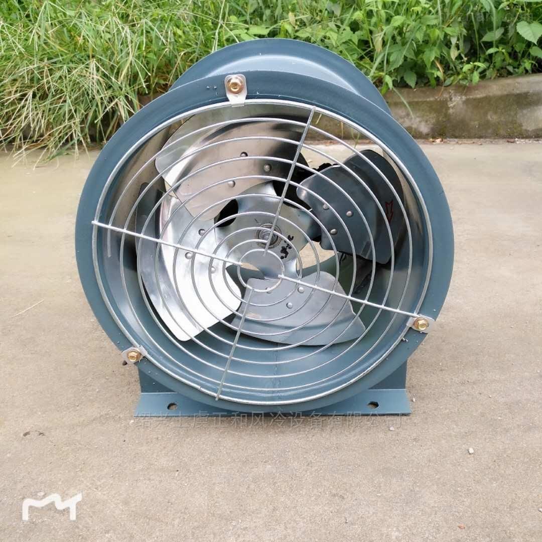 高效节能低噪声轴流风机T35-11-4.5型