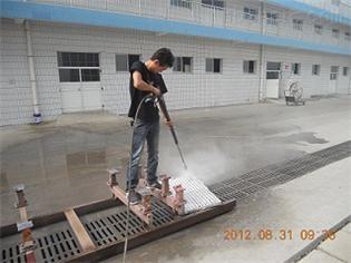 500公斤清洗猪羊鸡牛圈等养殖行业清洗机