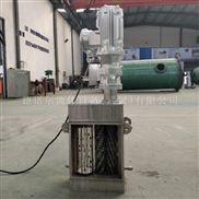 DNRP-武汉 泵站用粉碎型格栅 生产商