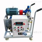 加热型抽油加注灌装齿轮油手推加油过滤装置