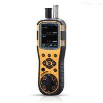 手持SB係列泵吸/擴散可切換式氣體檢測儀