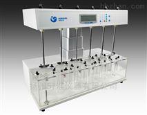 黄海 RCZ-6C3药物溶出度仪