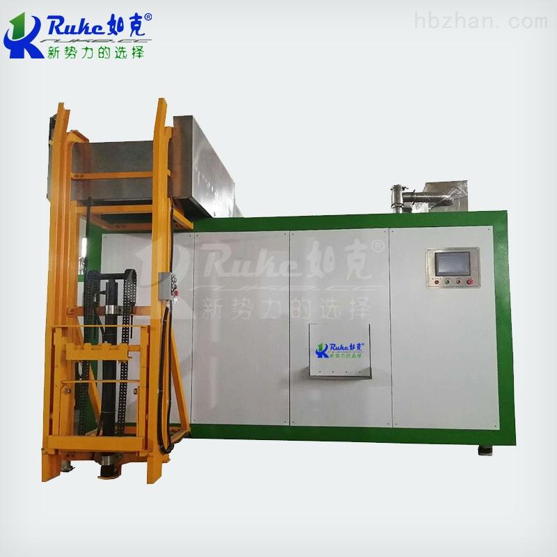GPY0.5餐厨垃圾生化处理系统环保型商用处理器
