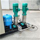 德国威乐MVI206一控二超静音变频恒压供水系统