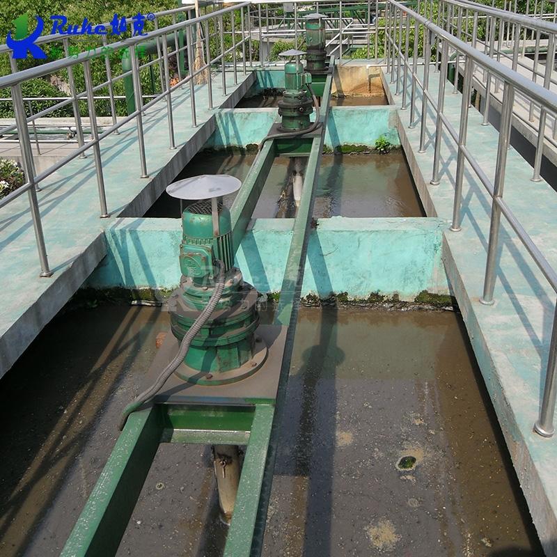 JBK型非标定制混合防沉淀框式搅拌机