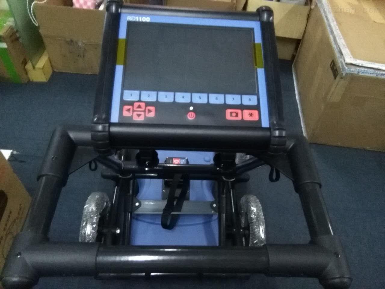 雷迪管线探测仪RD1500简介