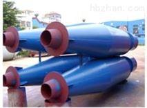 山西CLK扩散式旋风除尘器/航蓝除尘设备