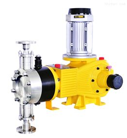 JYM系列液压隔膜式计量泵