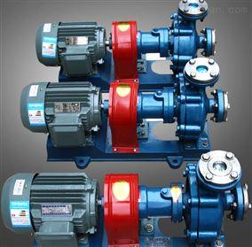LQRY导热油风冷式循环油泵