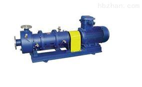 CQB-G型耐高温磁力驱动泵