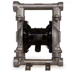 气动防爆抽油泵QBY型