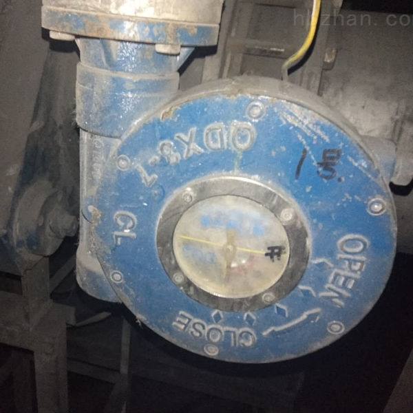 阀门执行器QDX3-7