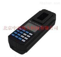 中西廠家便攜式色度儀庫號:M372611