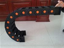 增强尼龙拖链承重型工程塑料