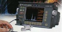德國USN60超聲波探傷儀