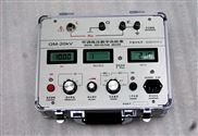 接地电阻测量仪型号-承试装置