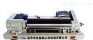 LW450卧式螺旋卸料沉降离心机