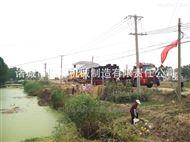 新型农村污水处理工程