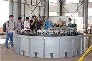 浅层溶气气浮机厂家