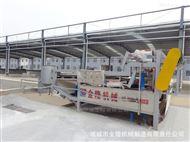 ZYL城市建设事业迅速发展的必备良器-带式压滤机
