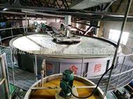 高效浅层气浮机厂家