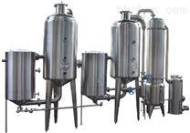 热泵双效浓缩器生产厂家