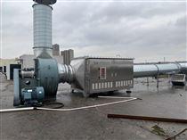蘇州發酵廠廢氣處理設備