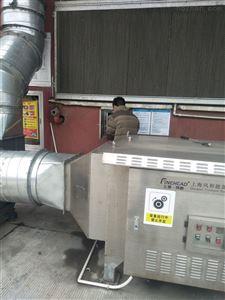 安徽榨油厂污废气净化设备