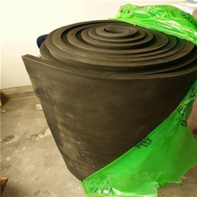 吸音橡塑保温板每立方含税价