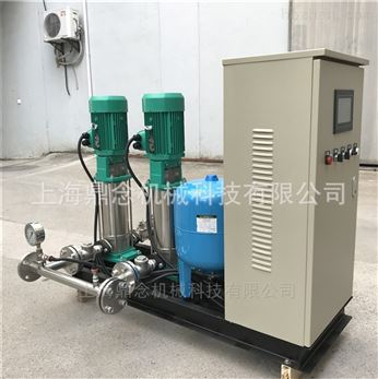 一用一备变频泵全自动定压补水铜陵生产厂家