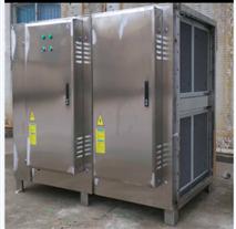 深圳喷漆废气处理设备