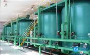 不锈钢工业软化水设备的问题解决_宏森环保