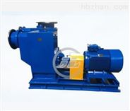 300ZX550-55大型工业自吸清水泵