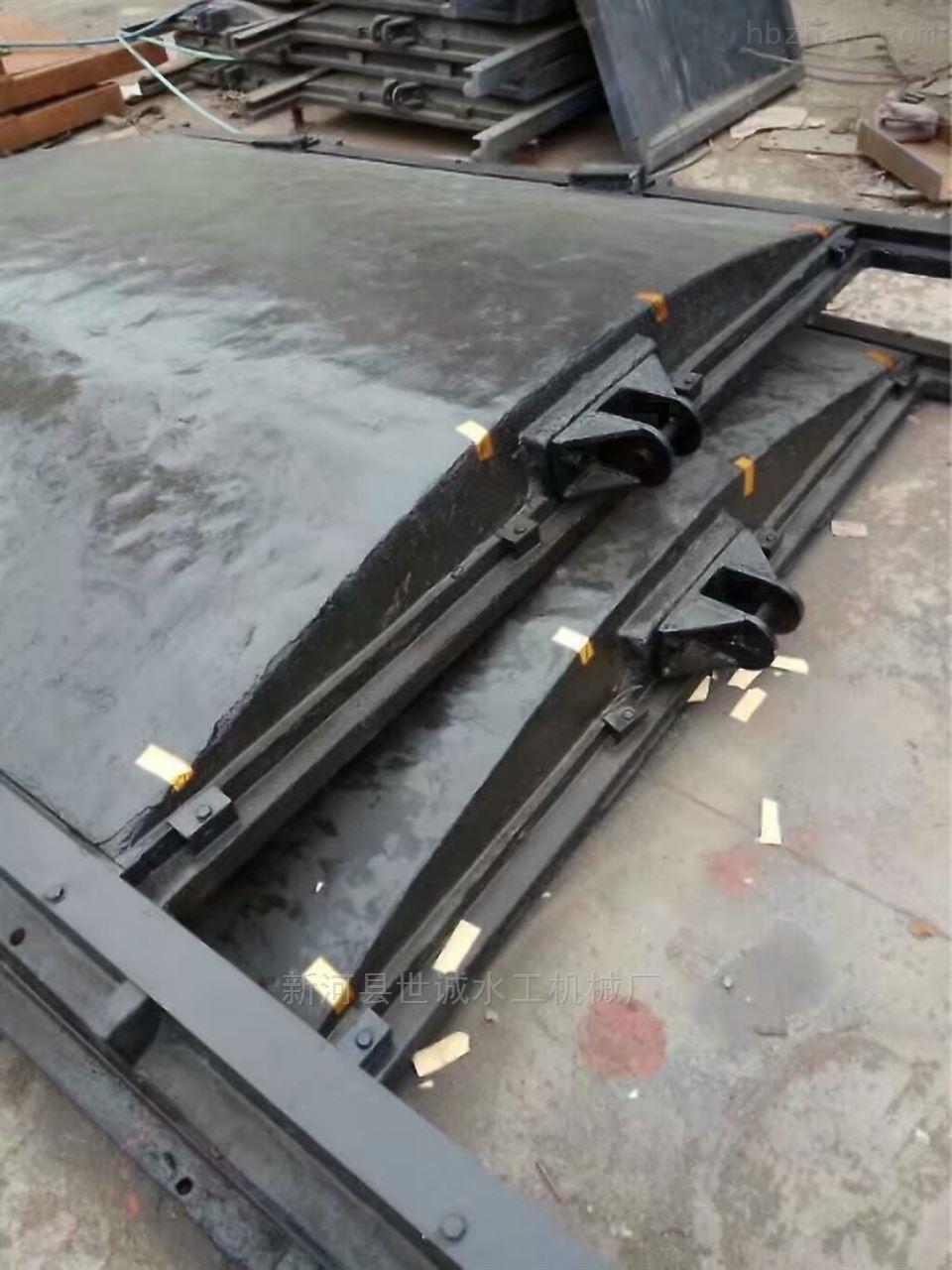 PGZ-渠道闸门型号齐全、厂家负责安装