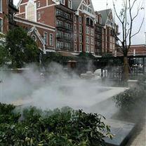 丽水花园别墅除蚊设备-喷灌除虫系统