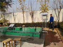 云南昆明市生活污水处理设备