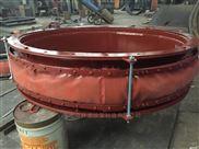 脱硫脱硝柔性非金属补偿器膨胀节水泥厂电厂