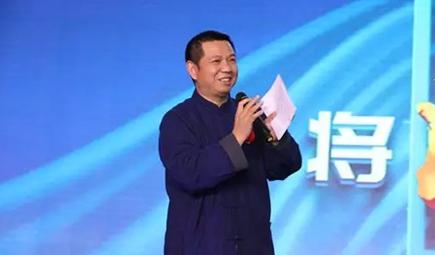傅涛:绿色金融对环境产业支撑还不够