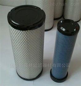 替代唐纳森空气滤筒具有通风量大 过滤精度高 易清理