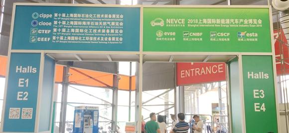 千呼万唤始出来,第十届上海化工装备展23日等你赴约