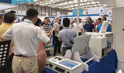 磐诺仪器多款旗舰产品闪耀第十届国际石油化工技术装备展