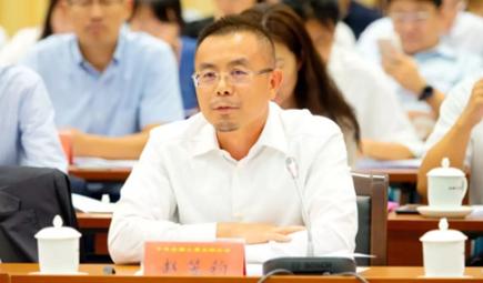赵笠钧:从制度上解决民营环境企业融资难问题