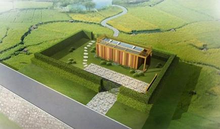 环能科技协办第八届村镇水环境治理论坛