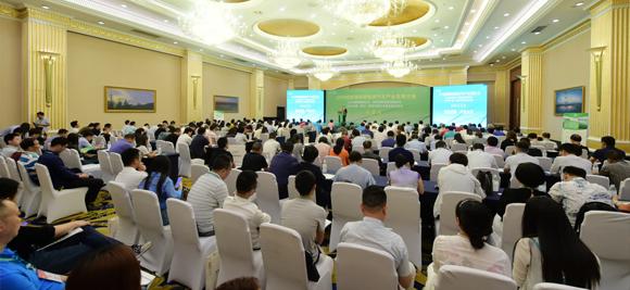 八名院士领衔 权威大咖齐聚海南国际新能源汽车产业发展大会