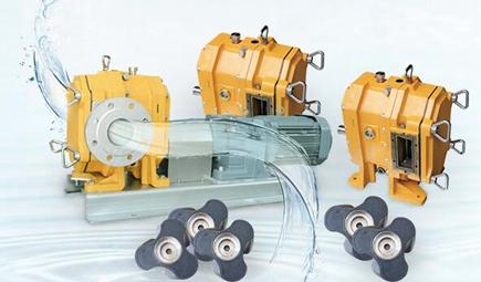 专业制造品质追求 秦平机械牢筑转子泵新工艺内核