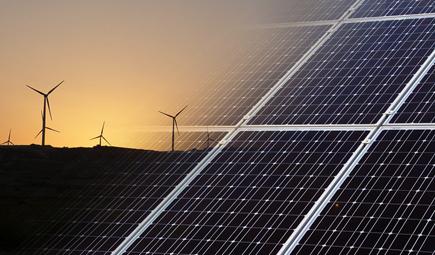 清洁能源行业发展空间巨大 发展正迎来最好时代