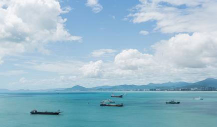 """""""自貿港+生態島"""",布局海南綠色機遇,誰來了?還有誰?"""