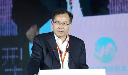 吴晓华:推动工业绿色发展的路径