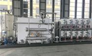 电催化氧化一体化设备(高难度工业废水一体化处理设备)