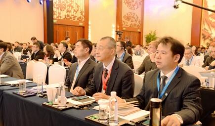 《中國可再生能源發展報告2017》發布